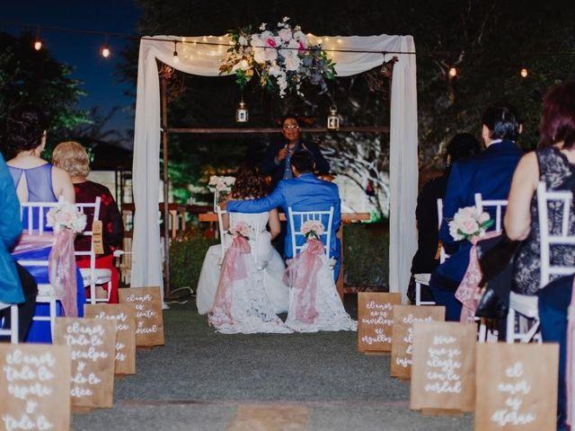 La boda de Joaquin y Rocio  en Mexicali, Baja California 5