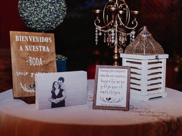 La boda de Joaquin y Rocio  en Mexicali, Baja California 7