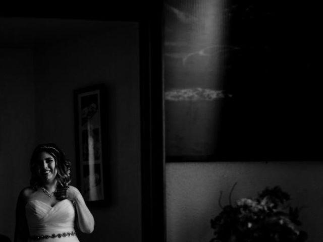 La boda de Joaquin y Rocio  en Mexicali, Baja California 11