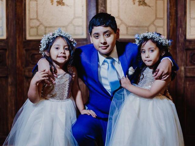 La boda de Joaquin y Rocio  en Mexicali, Baja California 12