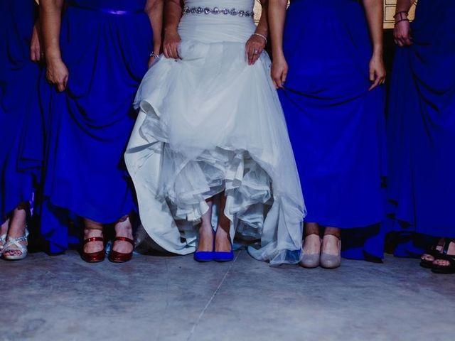 La boda de Joaquin y Rocio  en Mexicali, Baja California 13