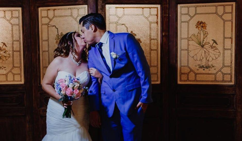 La boda de Joaquin y Rocio  en Mexicali, Baja California