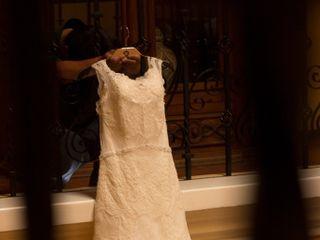 La boda de Jazmin y Daniel 3
