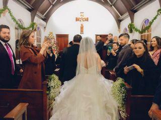 La boda de Malu y Gerardo 1