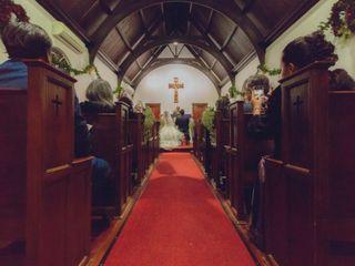 La boda de Malu y Gerardo 2