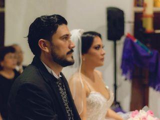 La boda de Malu y Gerardo 3