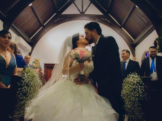 La boda de Malu y Gerardo