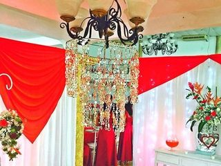La boda de Nimsi y marco 1