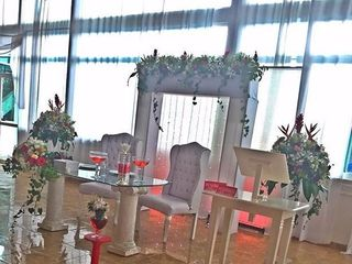 La boda de Nimsi y marco 3