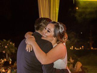 La boda de Paulina y Alberto 1