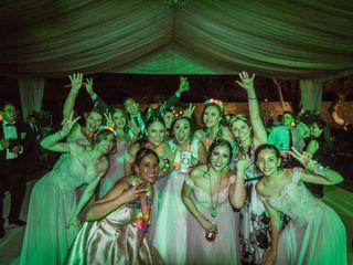 La boda de Paulina y Alberto 3