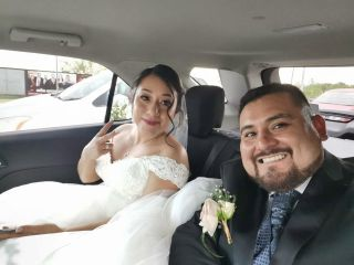 La boda de Laura  y Ramiro 1