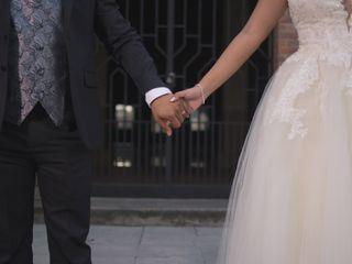 La boda de Ilce y Erick 2