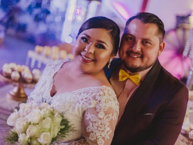 La boda de Ely y Oscar