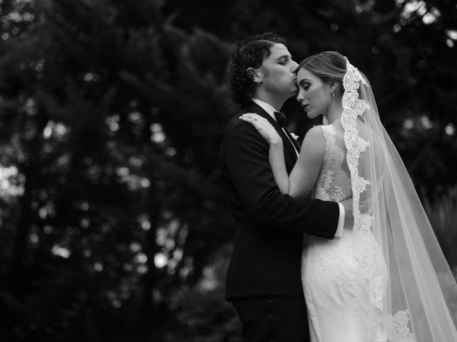 La boda de Jimena y Fran