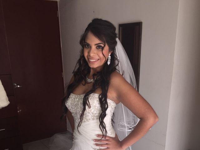 La boda de Ernesto  y Gloria   en Querétaro, Querétaro 4