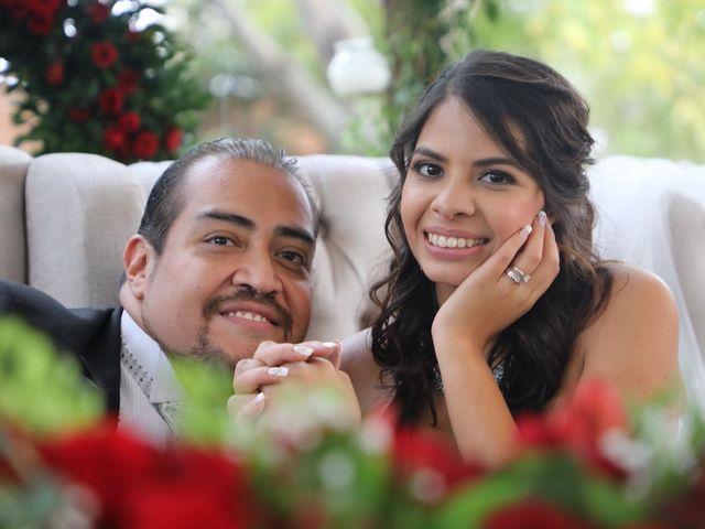 La boda de Ernesto  y Gloria   en Querétaro, Querétaro 1