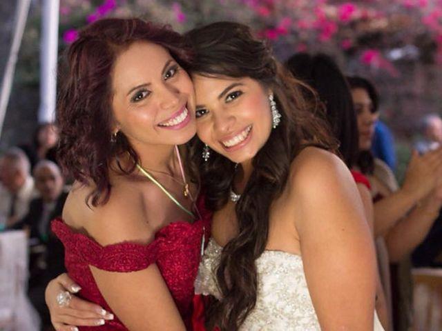 La boda de Ernesto  y Gloria   en Querétaro, Querétaro 2