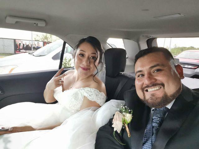 La boda de Laura  y Ramiro