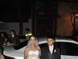 La boda de Cynthia y Ramón 2