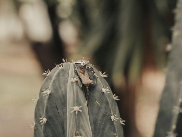La boda de Moisés y Lucy en Querétaro, Querétaro 3
