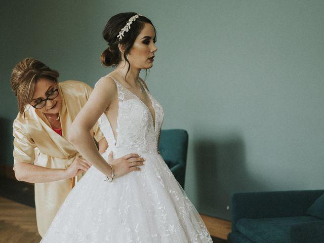La boda de Moisés y Lucy en Querétaro, Querétaro 7