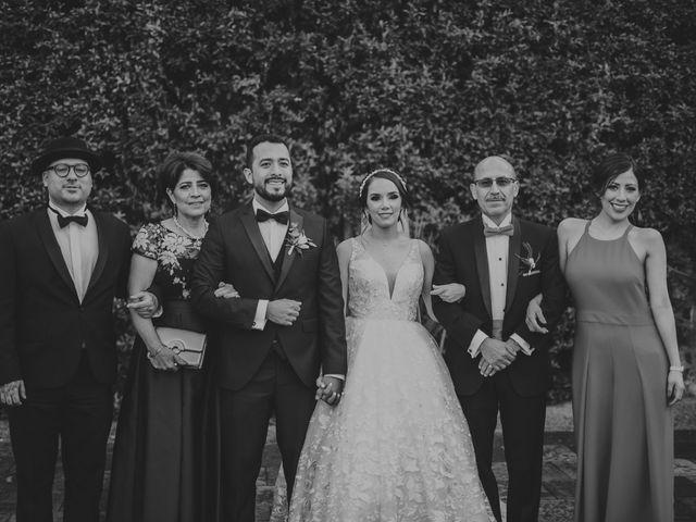La boda de Moisés y Lucy en Querétaro, Querétaro 17