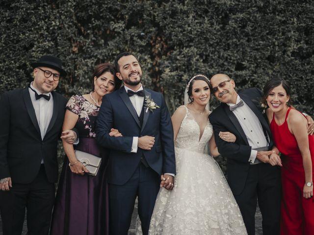 La boda de Moisés y Lucy en Querétaro, Querétaro 18