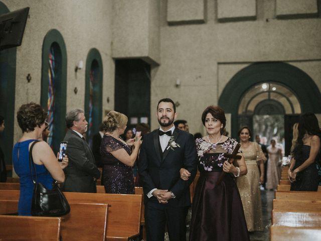 La boda de Moisés y Lucy en Querétaro, Querétaro 22