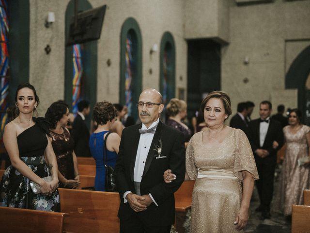 La boda de Moisés y Lucy en Querétaro, Querétaro 23