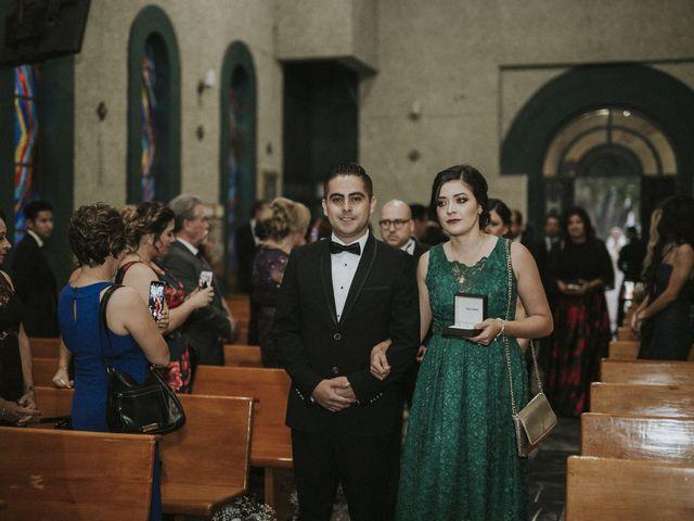 La boda de Moisés y Lucy en Querétaro, Querétaro 24