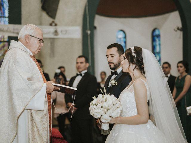 La boda de Moisés y Lucy en Querétaro, Querétaro 26