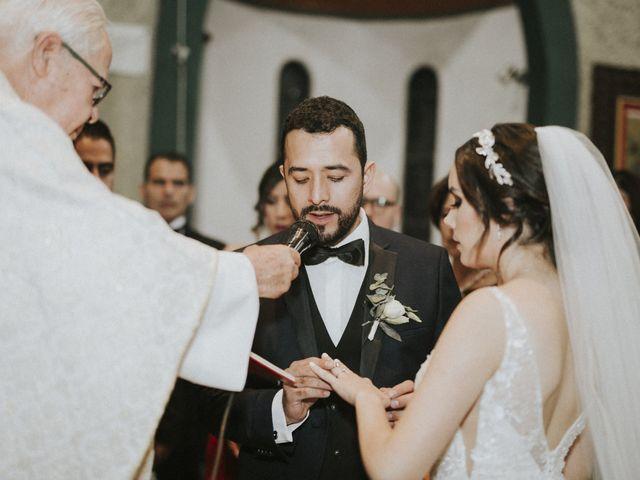 La boda de Moisés y Lucy en Querétaro, Querétaro 27