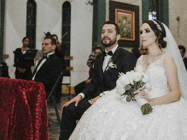 La boda de Moisés y Lucy en Querétaro, Querétaro 28