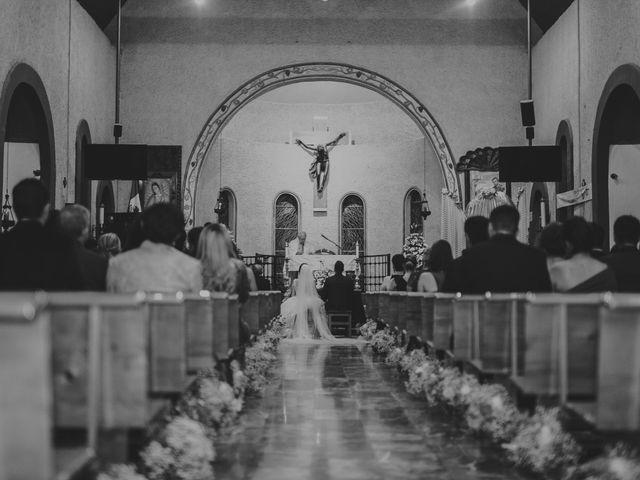 La boda de Moisés y Lucy en Querétaro, Querétaro 29