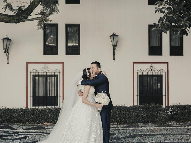 La boda de Moisés y Lucy en Querétaro, Querétaro 30