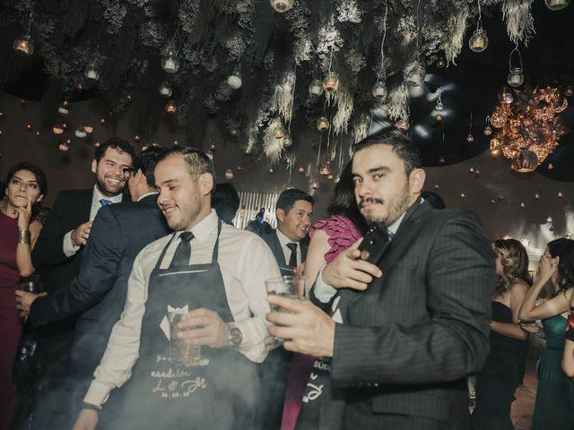 La boda de Moisés y Lucy en Querétaro, Querétaro 48