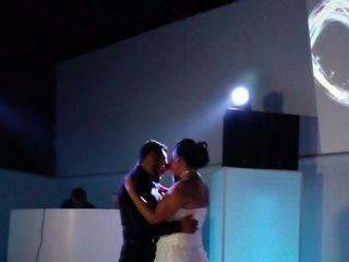 La boda de Yesenia y Jonathan 2
