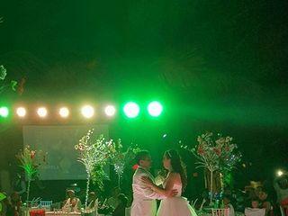 La boda de Pamela  y Angel  3