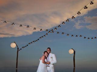 La boda de Yuliana y Christian 3