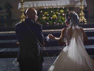 La boda de Celeste y Jorge 1