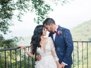 La boda de Liz y Julio 3