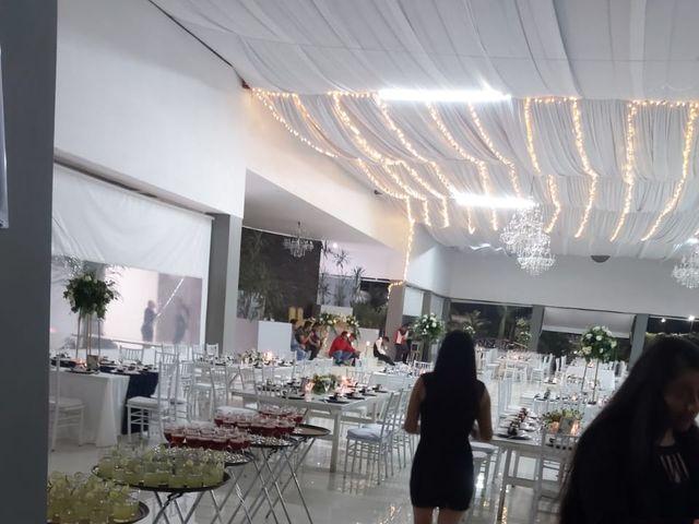 La boda de Cristopher  y Wendy en Morelia, Michoacán 19