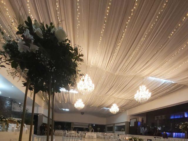 La boda de Cristopher  y Wendy en Morelia, Michoacán 20