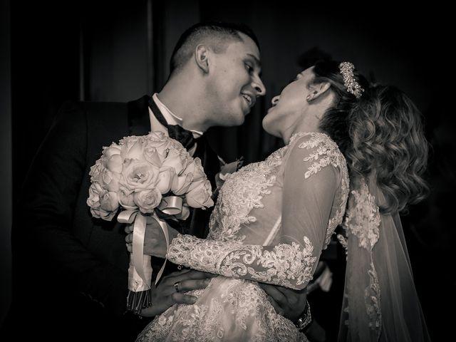 La boda de Cristopher  y Wendy en Morelia, Michoacán 2
