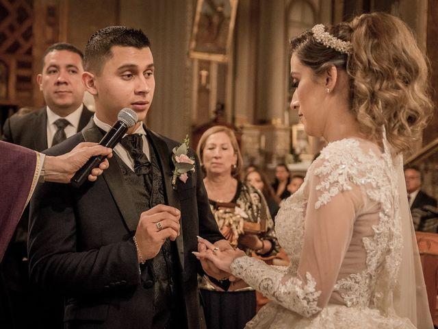 La boda de Cristopher  y Wendy en Morelia, Michoacán 34