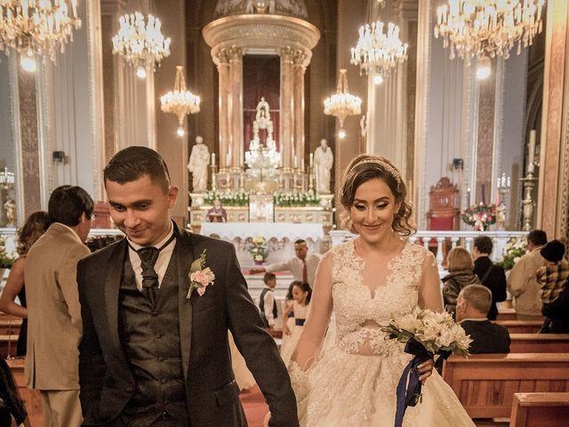 La boda de Cristopher  y Wendy en Morelia, Michoacán 43