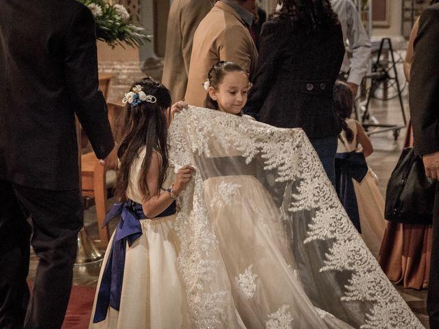 La boda de Cristopher  y Wendy en Morelia, Michoacán 45