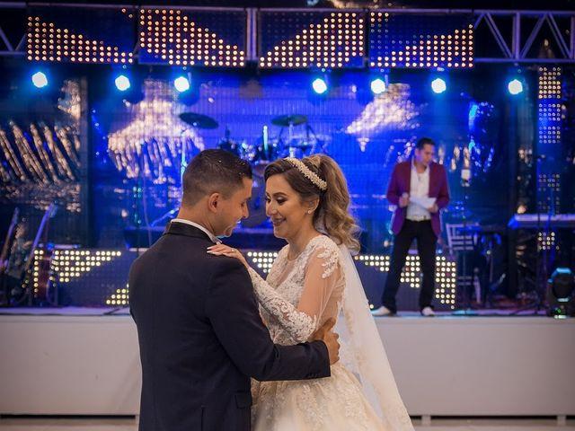 La boda de Cristopher  y Wendy en Morelia, Michoacán 48
