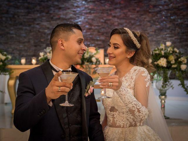 La boda de Cristopher  y Wendy en Morelia, Michoacán 49